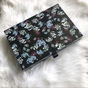 NARS Erdem Strange Flowers Vault Makeup Case Box
